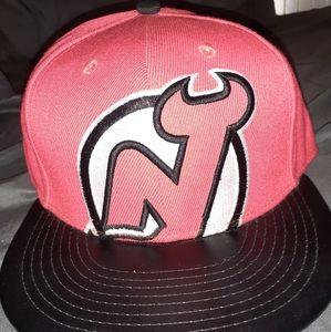 NJ Devils snap back